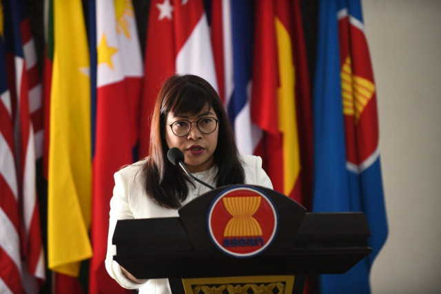 Migrant Workers in ASEAN: 'COVID-19 Brings Us to Zero'