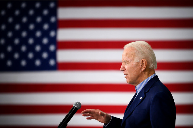 What Biden's Foreign Policy Means for Asia?