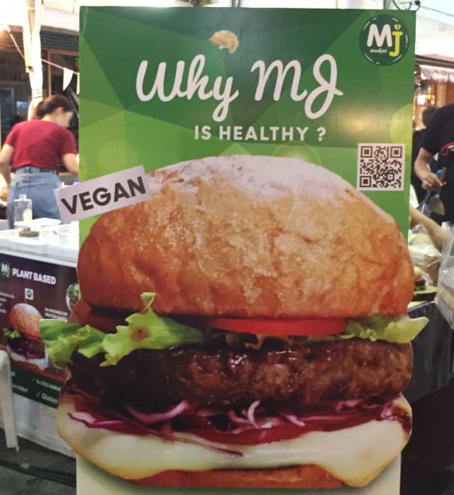 Plant-based Food Finds Its Way into Post-pandemic Menu