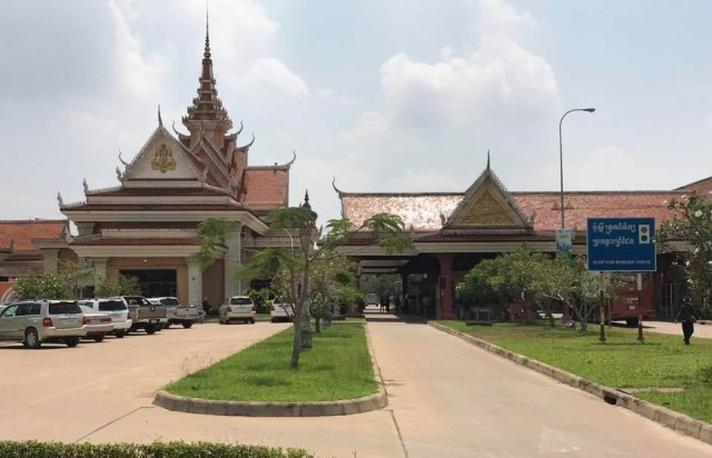 Authorities Seeking Contacts of Women in Svay Rieng Province due to COVID-19 Concerns