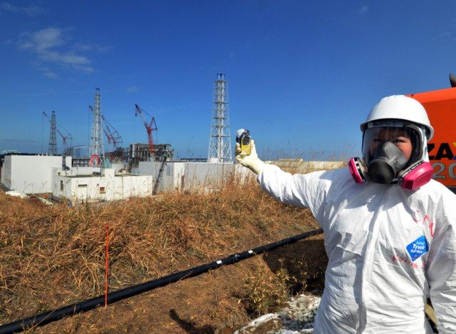 Nuclear sector 'in crisis' 10 years after Fukushima