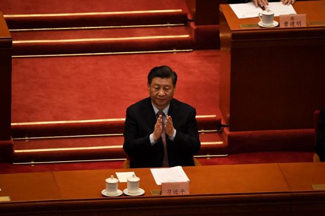 China's Xi calls for 'popularizing' Mandarin in Inner Mongolia