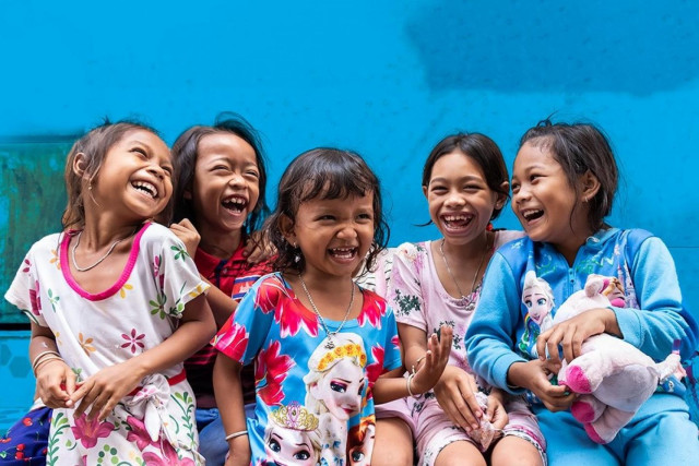 Cambodia launches online child protection campaign