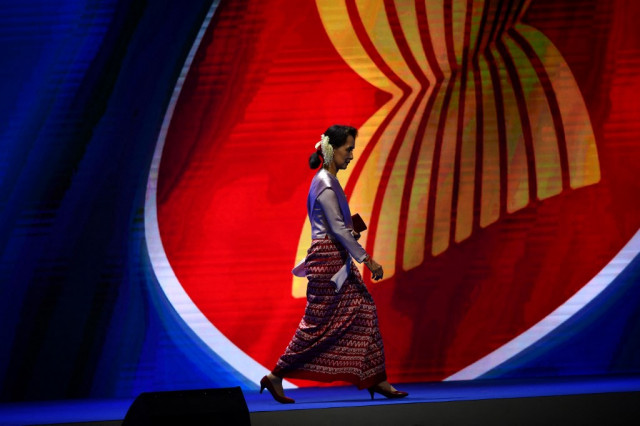 To Mediate In Myanmar, ASEAN Needs A New Template