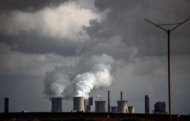 Lethal pollution high in 2020 despite lockdowns