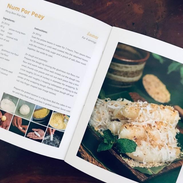 How to Make Mung Bean Rice Cake