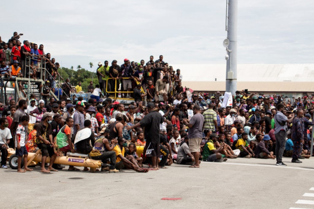 Papua New Guinea faces Covid disaster, aid too slow: experts