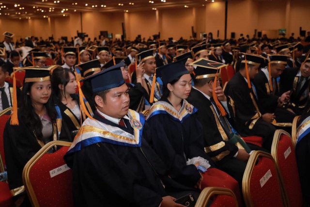 Steps to Promote Academic Research in Cambodia