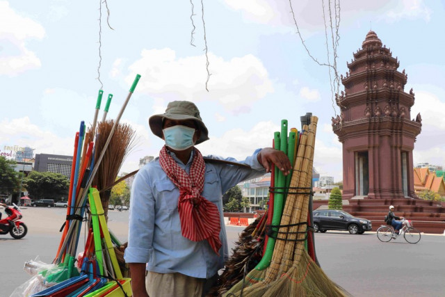 Health Ministry Introduces Fines for Not Wearing Masks in Public