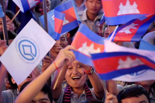 The Role of Public Intellectuals in Cambodian Society