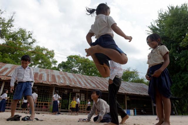 Inclusive Education in Cambodia amid COVID-19 Pandemic