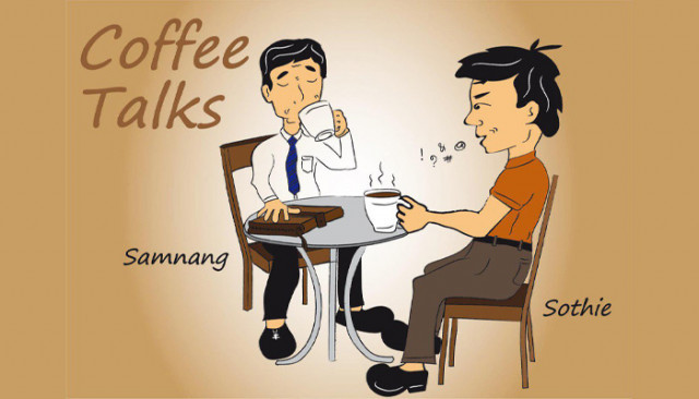 Coffee Talks: Learning from Public Outrage