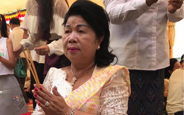 Suy Sophan, Owner of Phanimex, Dead at 62