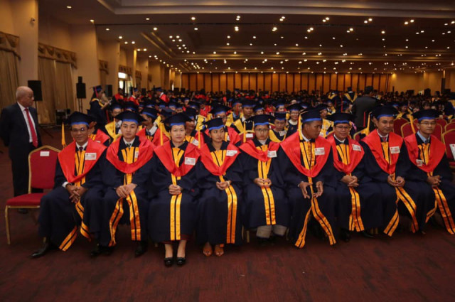 The Significance of Higher Education for Cambodian Students