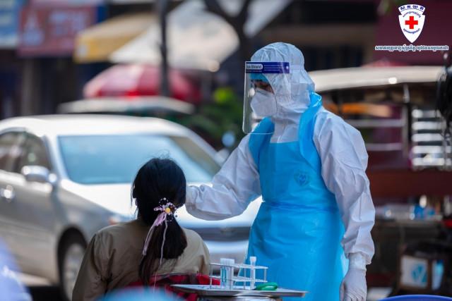 Cambodia Reports 99 New COVID Cases, Death Toll Reaches 19