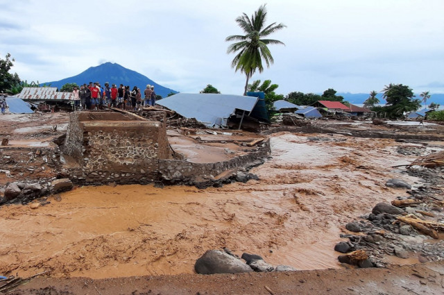 Indonesia, East Timor flood death toll surges past 150