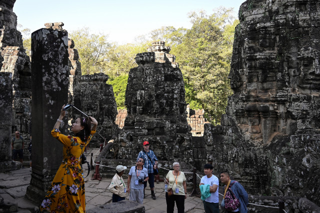Cambodia Is Looking into a Tourism Campaign to Attract Vaccinated Foreign Tourists