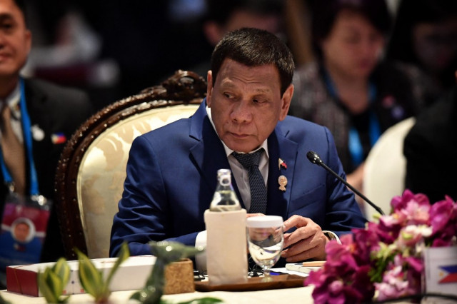 Philippines keeping 'options open' on South China Sea: govt