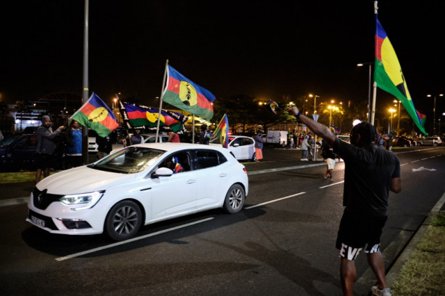 France grants New Caledonia third and final independence referendum