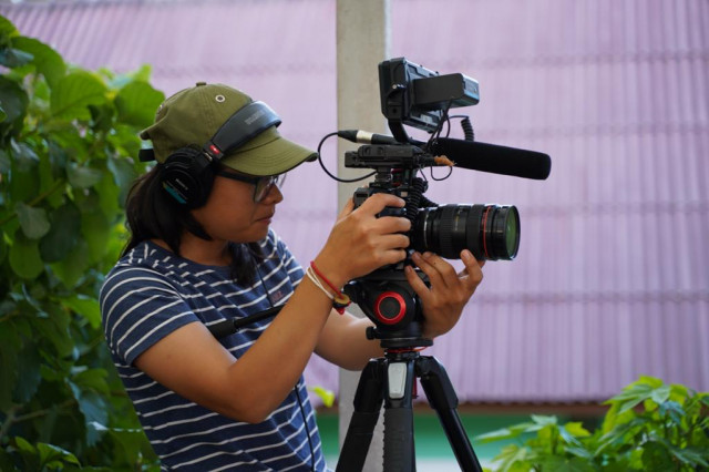 Her Lens: Where are Southeast Asia's Women Photojournalists?