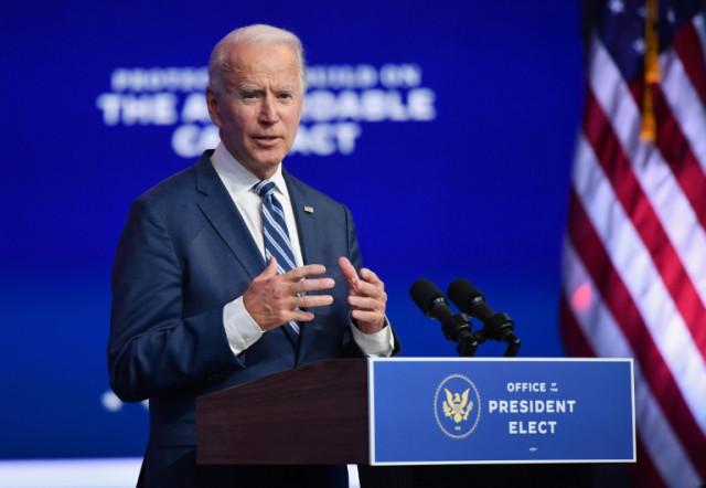 Six things to know about Biden's first 100 days