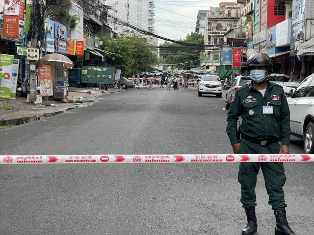 """WHO insists """"Hope Not Lost"""" as Cambodia Reports 579 New COVID-19 Cases"""