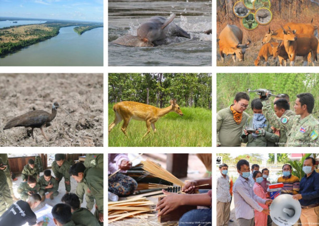 WWF Urges Action to Reconcile Humans and Nature