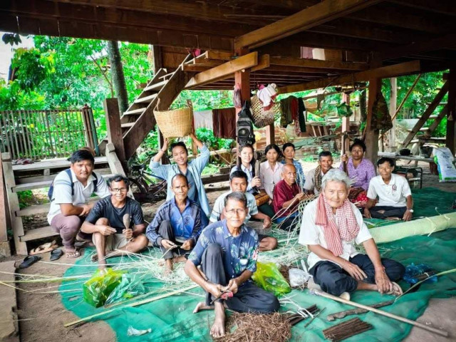 Sustainable Community Enterprise at Risk of Being Wiped Out
