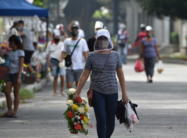 Philippines' Duterte orders arrest of mask violators