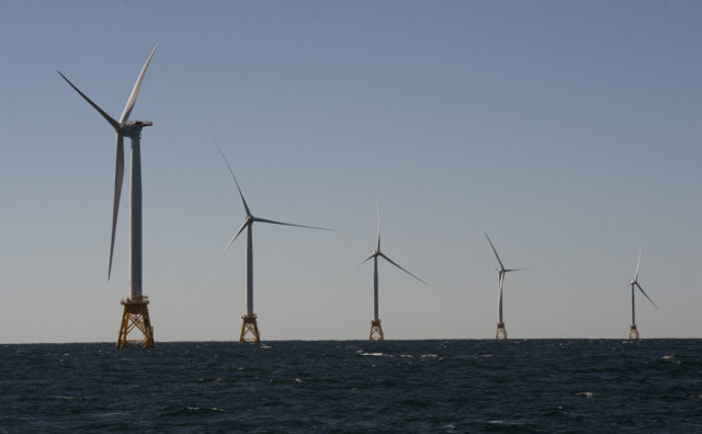 US approves its biggest offshore wind farm yet
