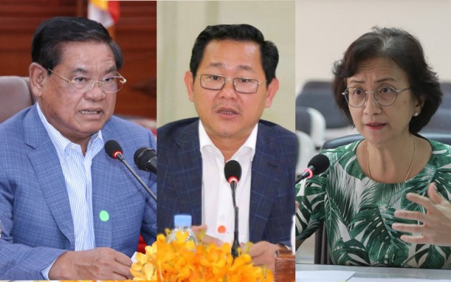Officials Urged to Use Law in Prominent Abuse Cases