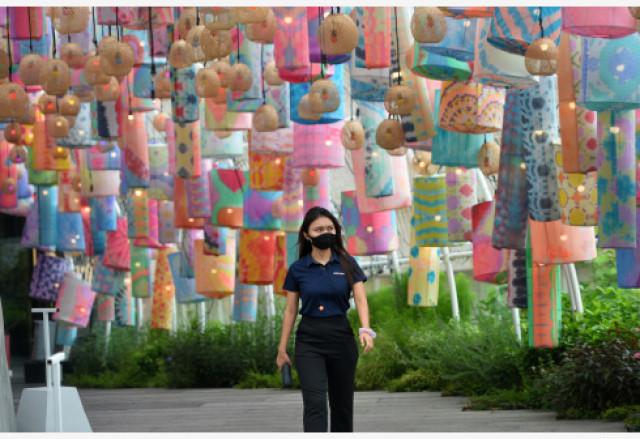 Thai economy shrinks 2.6% in first quarter