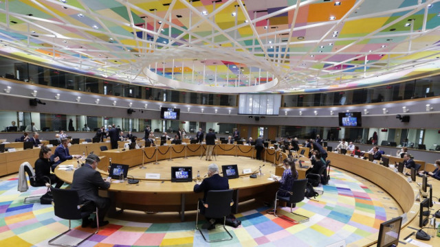Hungary FM condemns EU's 'one-sided' statements on Israel