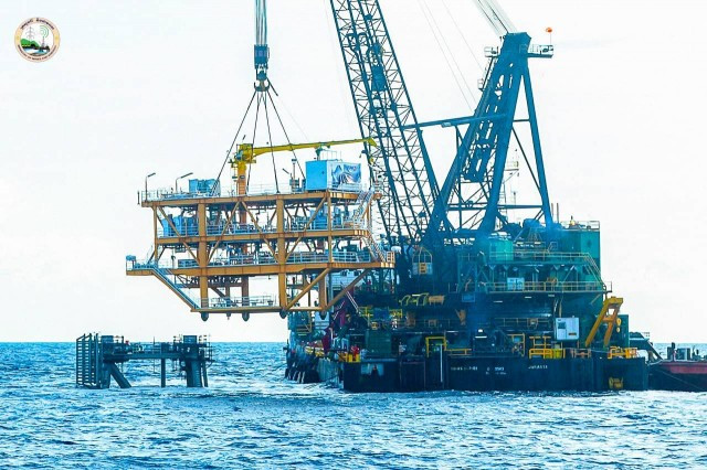 First Cambodian Crude Oil to Hit Market