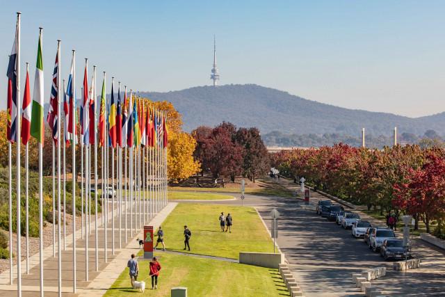 Australian universities plea for return of int'l students