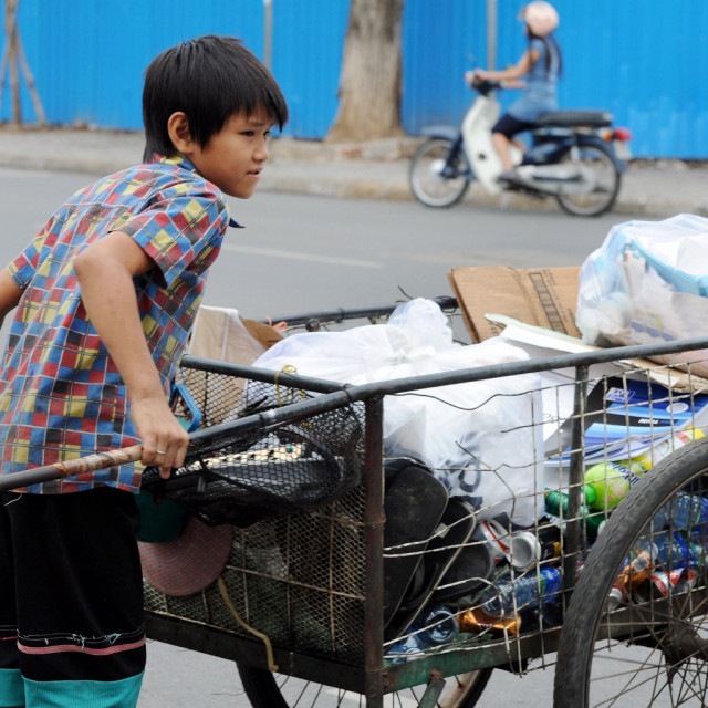 Opinion: Together We Can End Child Labor