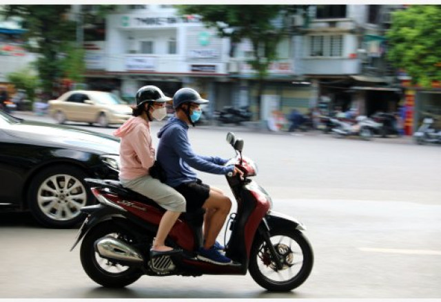 Vietnam reports 80 new local COVID-19 cases