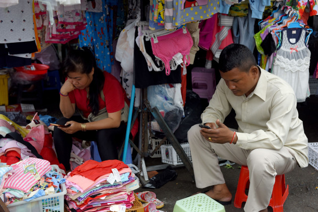 Word of Mouth: Still a Powerful Media in Cambodia
