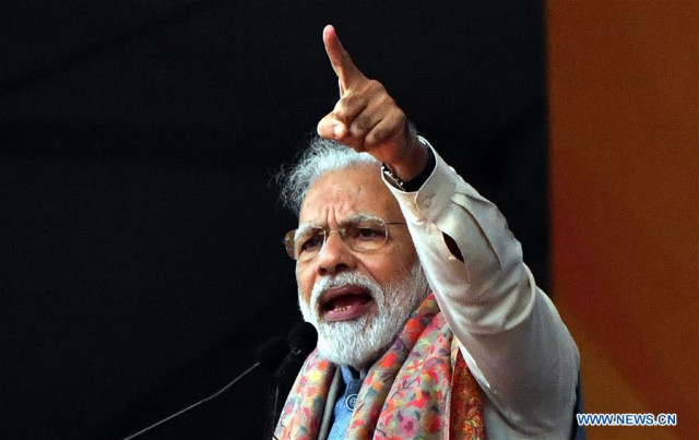India now produces 10 times more medical oxygen: Modi