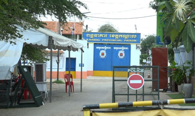 COVID-19 Outbreaks Highlight Urgency of Prison Reforms in Cambodia