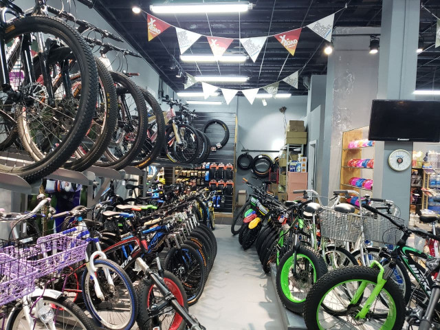 COVID-19 Threatens Growing Bicycle Manufacturing Sector