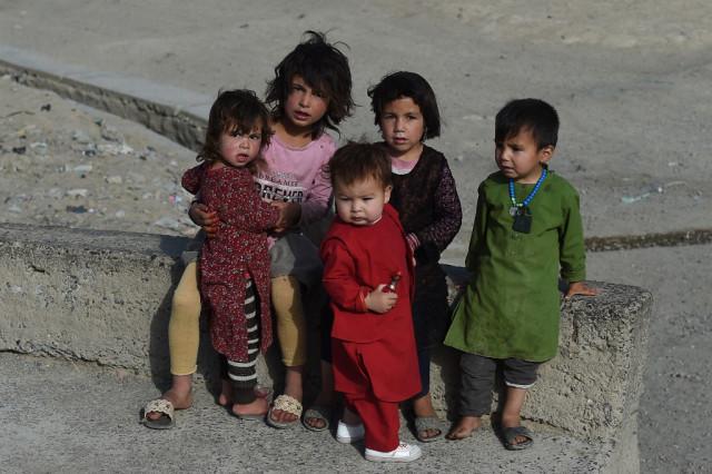 Children risk 'generational catastrophe' from Covid: watchdog