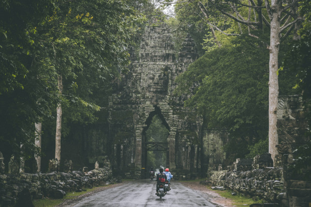 Opinion: Will Vaccination and New Infrastructure Help Siem Reap's Tourism Rebound?