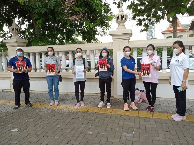 Targeted Layoffs See NagaWorld Employees Take Complaint to Labor Ministry