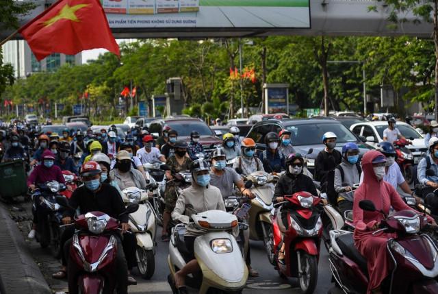 Vietnam to postpone SEA Games until next year: state media