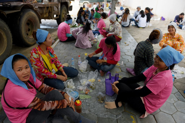 Opinion: A Decade of Decent Work for Domestic Workers