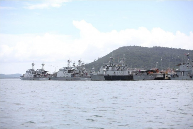 Opinion: US Allegations over Ream Naval Base: A Pretext of a New Cold War