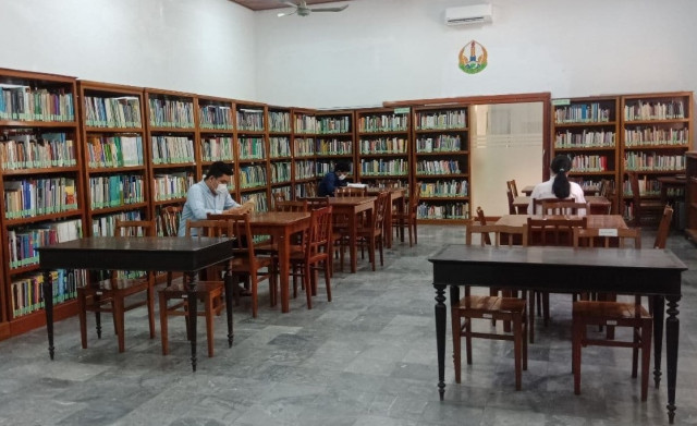 ADB to Share Publications with Cambodia Development Resource Institute