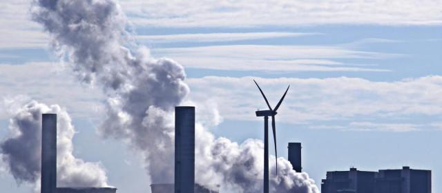 Cambodia Backs International Greenhouse Gas Fight