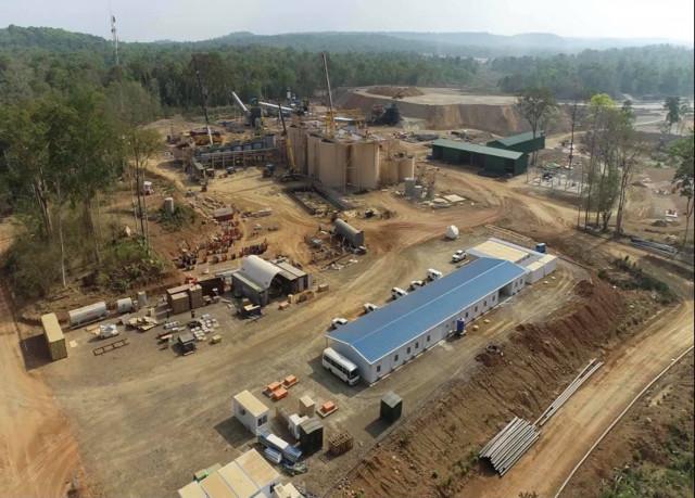 Mondulkiri Gold Mine Gets Go Ahead Despite Environmental Risks